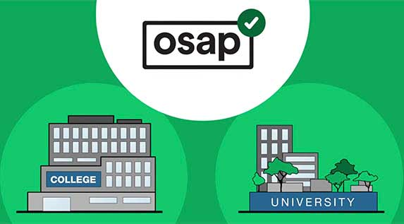 what is osap image